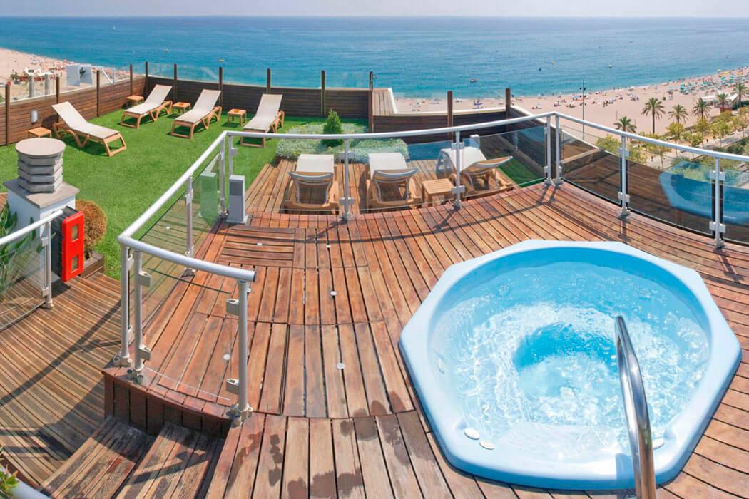 Ght Maritim Hiszpania Costa Barcelona