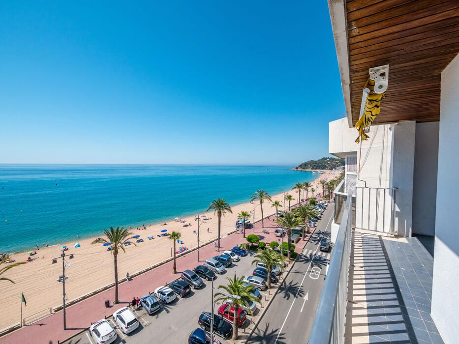 AR BORODIN Hiszpania Costa Brava