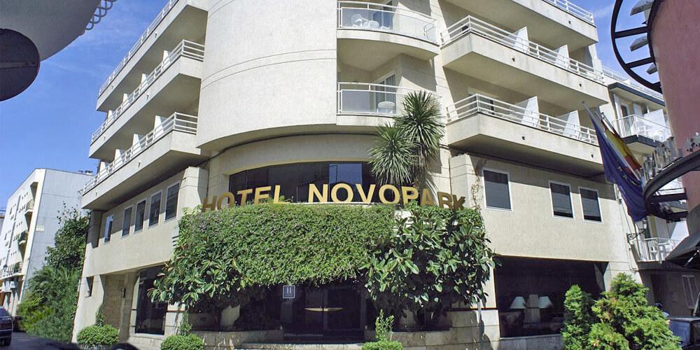 NOVOPARK HOTEL