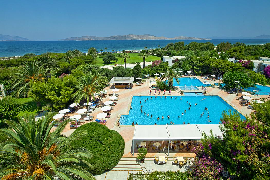 Grecja Kos Hotel Caravia Beach