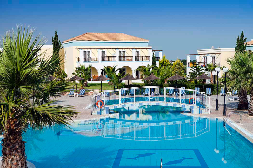 CORALI HOTEL Grecja Kos