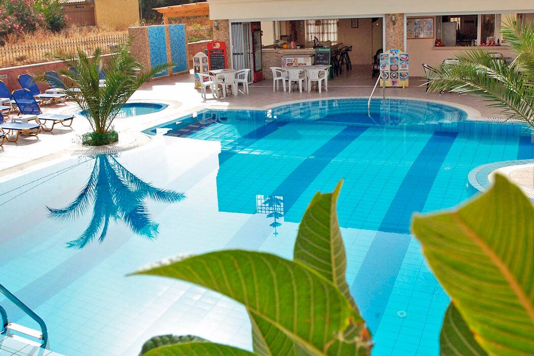 SEMIRAMIS HOTEL CRETE