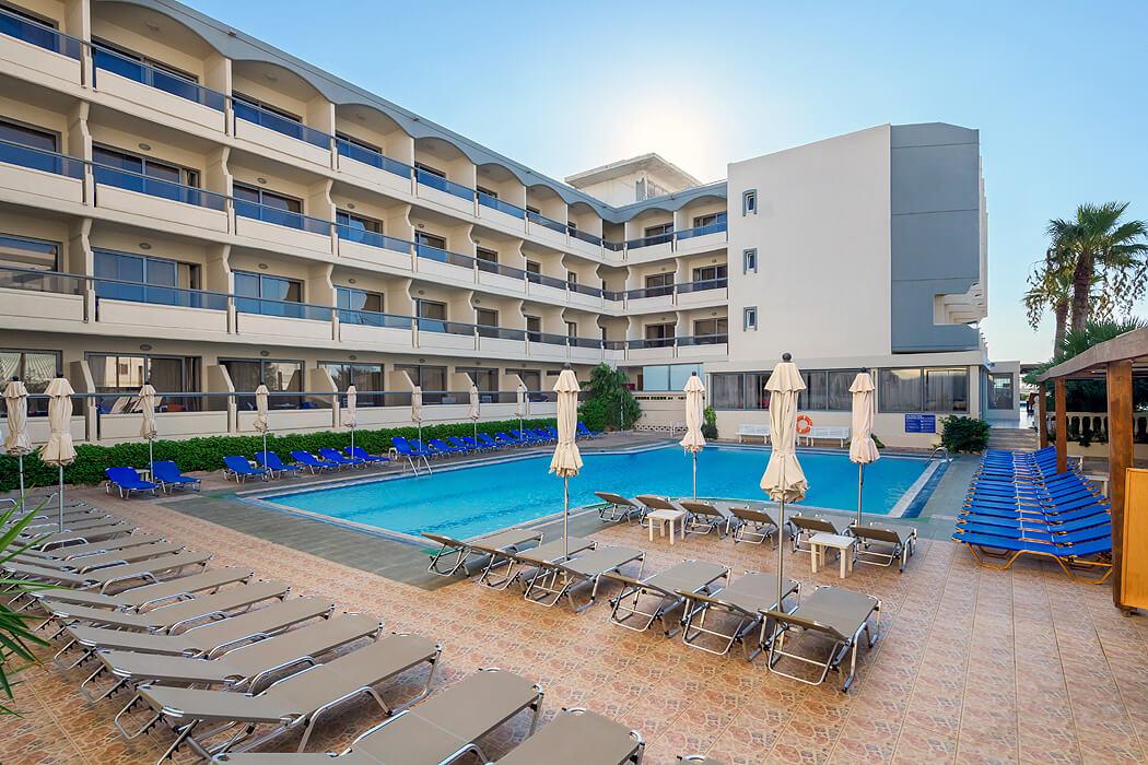 Island Resort Grecja Rodos