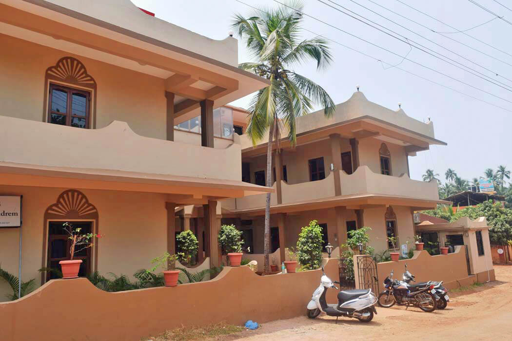 GARIMA HOTEL