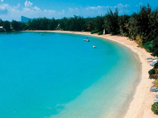 MERVILLE BEACH