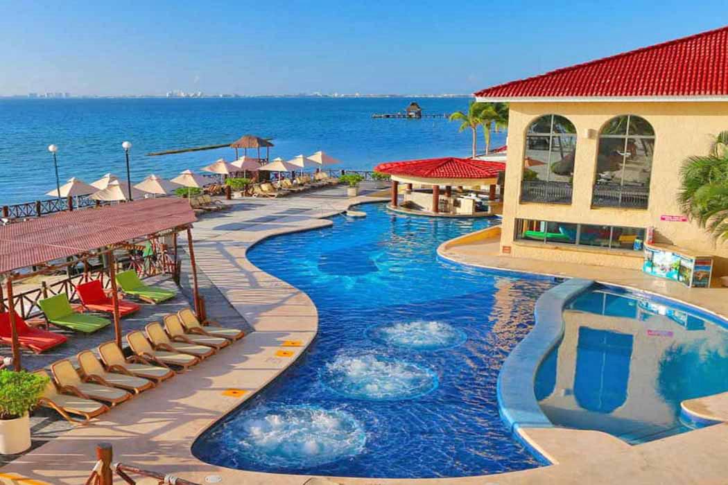 All Ritmo Cancun Meksyk Cancun