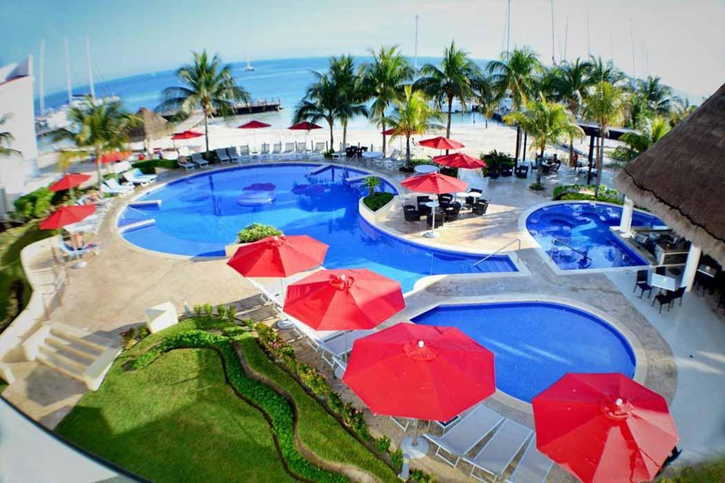 Cancun Bay Resort Meksyk Cancun