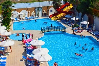 VIVEN PARADISE HOTEL