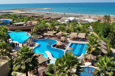 ADALYA RESORT&SPA HOTEL