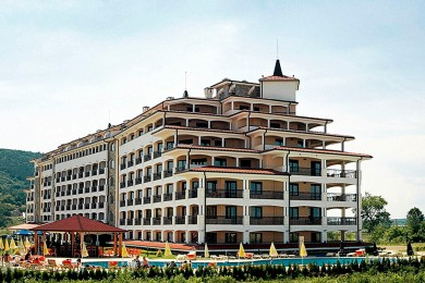 CASABLANKA HOTEL