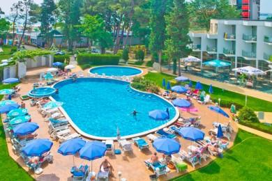 AVLIGA BEACH HOTEL