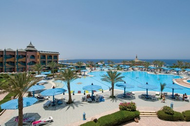 DREAMS BEACH RESORT MARSA ALAM