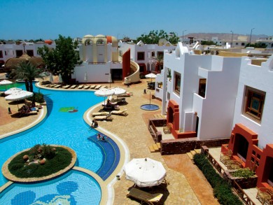 SHARM INN AMARIEN