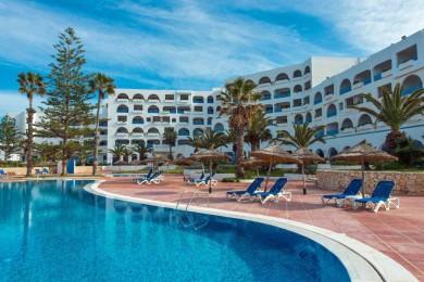 REGENCY MONASTIR HOTEL & SPA