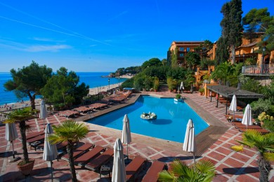 RIGAT PARK & SPA BEACH HOTEL