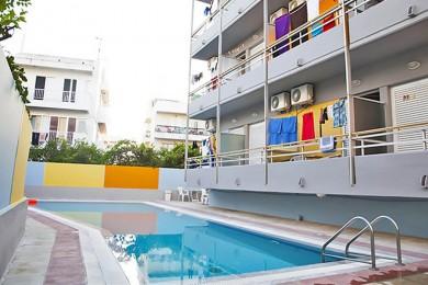 THEONIA HOTEL