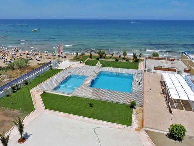 ALKIONIDES BEACH HOTEL