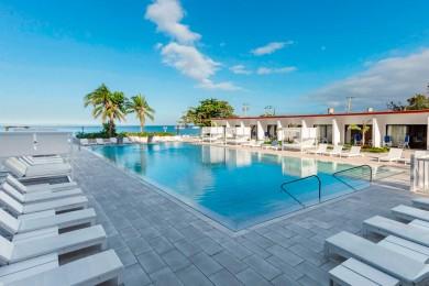 HOTEL JAGUA MANAGED BY MELIA HOTELS INTERNATIONAL