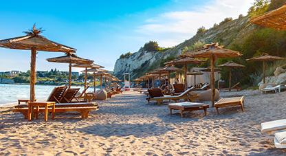 Coral Travel Wakacje w Bułgarii