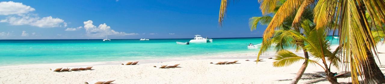 wakacje dominikana all inclusive