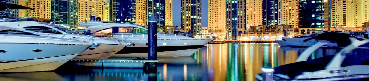 zjednoczone emiraty arabskie wakacje all inclusive