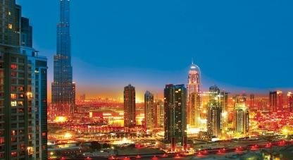 Hotele w Zjednoczonych Emiratach Arabskich Coral Travel