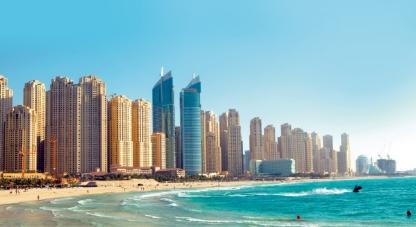Zjednoczone Emiraty Arabskie Last Minute