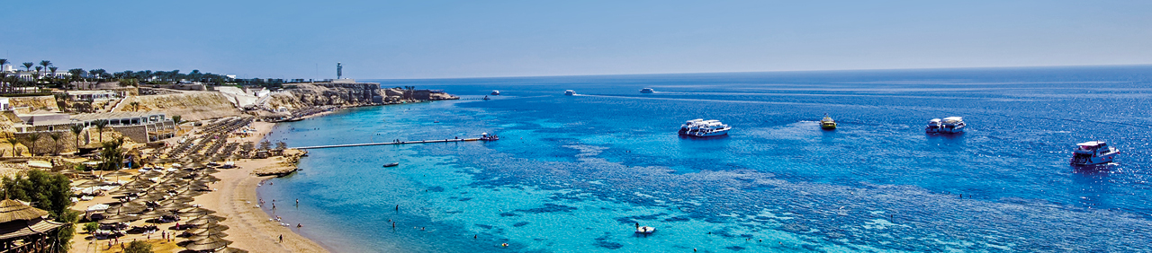 Coral Travel Sharm El Sheikh