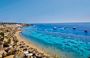Sharm El Sheikh Last Minute Coral Travel