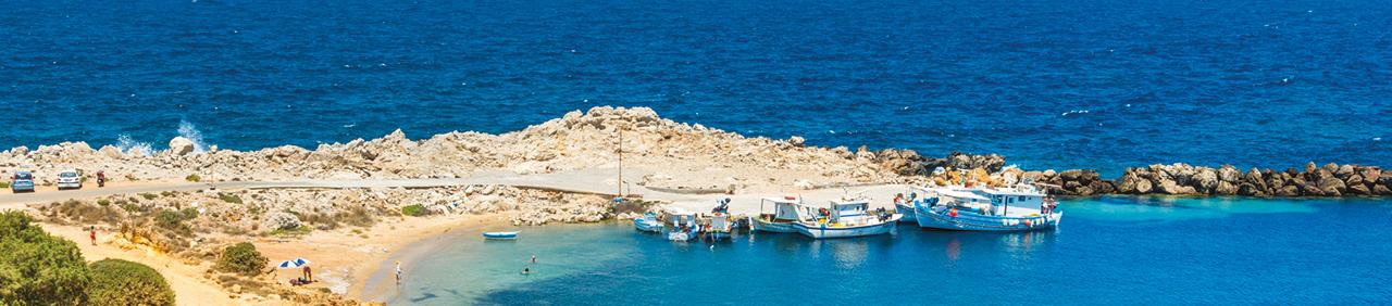 wakacje Kos Coral Travel