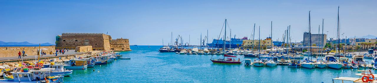 wakacje Kreta Coral Travel