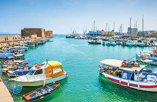 Kreta Last Minute Coral Travel