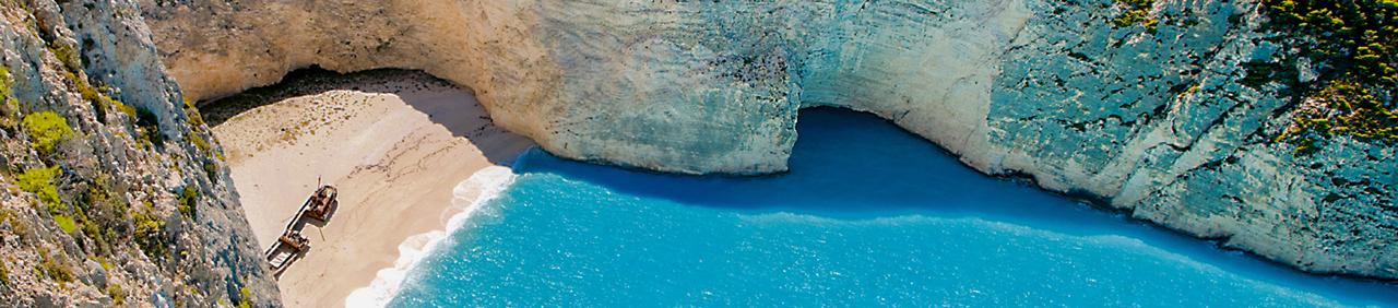 Wakacje Zakynthos Coral Travel