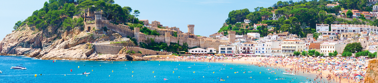 Wakacje Hiszpania Coral Travel