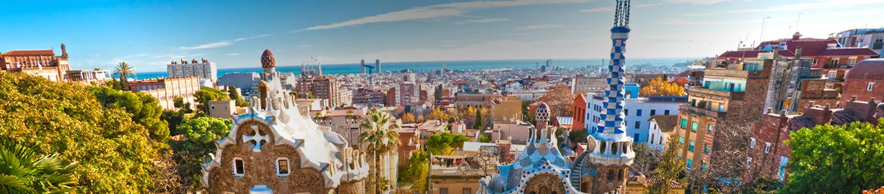 Hotele w Hiszpanii Coral Travel