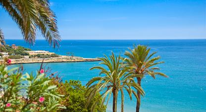 Wakacje Costa Barcelona Coral Travel