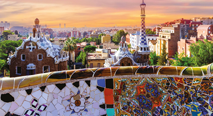 Coral Travel Wakacje w Hiszpanii