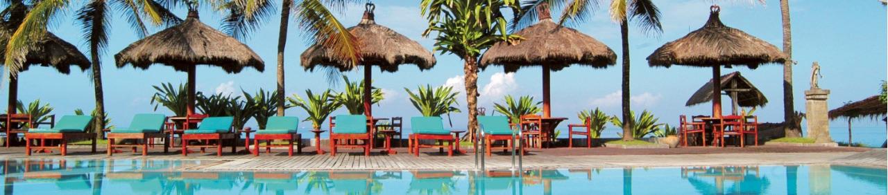 bali wakacje coral travel