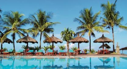 Hotele w Indonezji Coral Travel