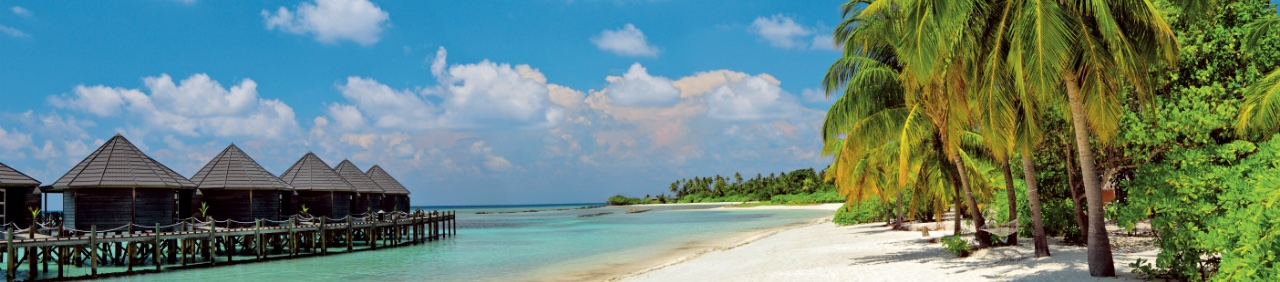 Wakacje Malediwy Coral Travel