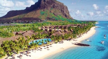 Hotele na Mauritiusie Coral Travel