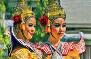 Oferta Tajlandia Coral Travel
