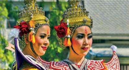Wakacje Bangkok Coral Travel