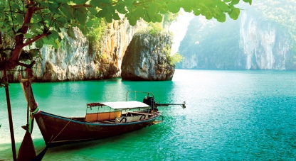 Last Minute Koh Chang Coral Travel