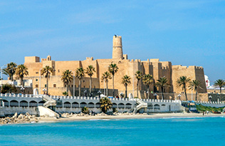 Sousse Last Minute Coral Travel