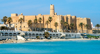 Wakacje Sousse Coral Travel