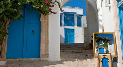 Wakacje Monastir Coral Travel