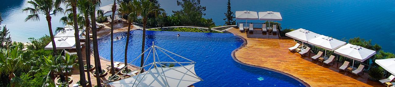 Turcja Hotele Coral Travel