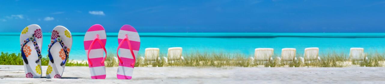 Wakacje z Coral Travel