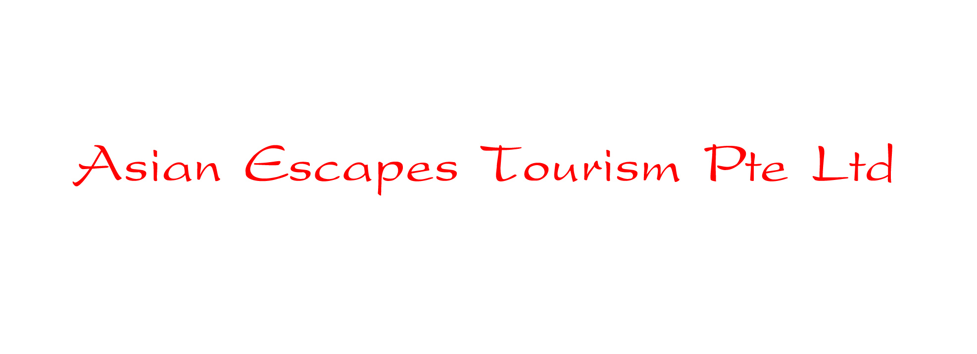 Asian Escapes Tourism Pte Ltd